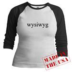 wysiwyg - one great design