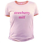 strawberry milf - three great designs