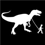 T-rex Dinosaur Pet