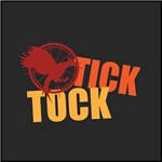 Catching Fire Tick Tock