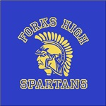 Forks High Spartans - Twilight