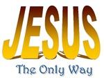 JESUS - THE WAY