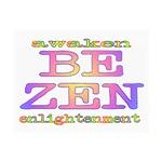 Be Zen