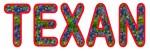 Bluebonnet Texan