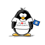 South Dakota Penguin