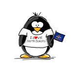 North Dakota Penguin