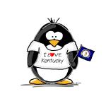 Kentucky Penguin