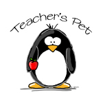 Teachers Pet Penguin