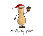 Holiday Nut