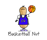 Basketball Nut