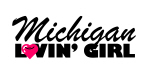 Michigan Loving girl