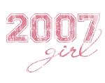 2007 Girl (pink)