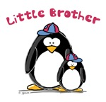 Little Brother Penguin