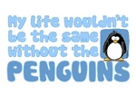 Without Penguins