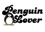 Penguin Lover