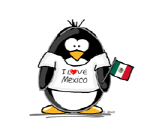 Mexico Penguin