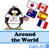 Penguins Around the World