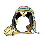Bedtime Penguin