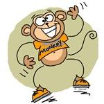 More Funky Monkeys