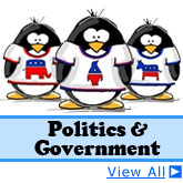 Political Penguins