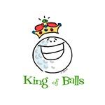 Golf - King of Balls