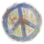 Urban Peace Sign