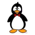 Penguin Boy