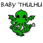 Baby 'thulhu