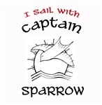 Sail with Sparrow
