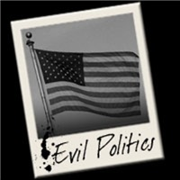 Politically incorrect, evil campaigns