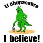 I believe - chupacabra