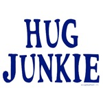 Hug junkie baby