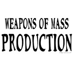 weapons of mass production breastfeeding