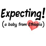 Expecting! Ethiopia adoption