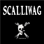Scalliwag pirate