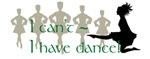 I Can't, I Have (Irish) Dance!