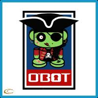 Pirate Zombie O'bot 1.1