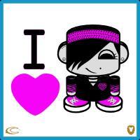 I Heart Emo 2.0