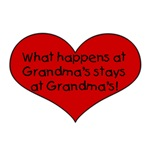 what happens at grandmas stays at grandmas