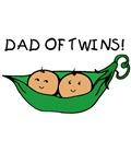Dad of Twins Pod