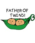 Father of Twins Pod