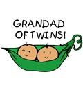 Grandad of Twins Pod