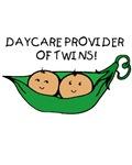 Daycare Provider of Twins Pod