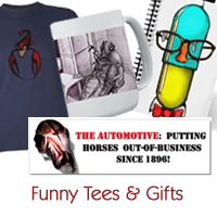 Funny Tees & Gifts