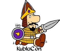 Kubla! By John Kovalic