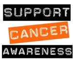 Support Cancer Awareness T-Shirts & Gifts (Orange)