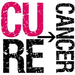 Cure (Myeloma) Cancer Shirts & Gifts
