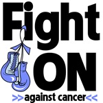 Fight On Against Stomach Cancer Shirts