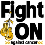 Fight On Against Appendix Cancer Shirts