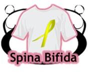Spina Bifida Shirts and Gifts